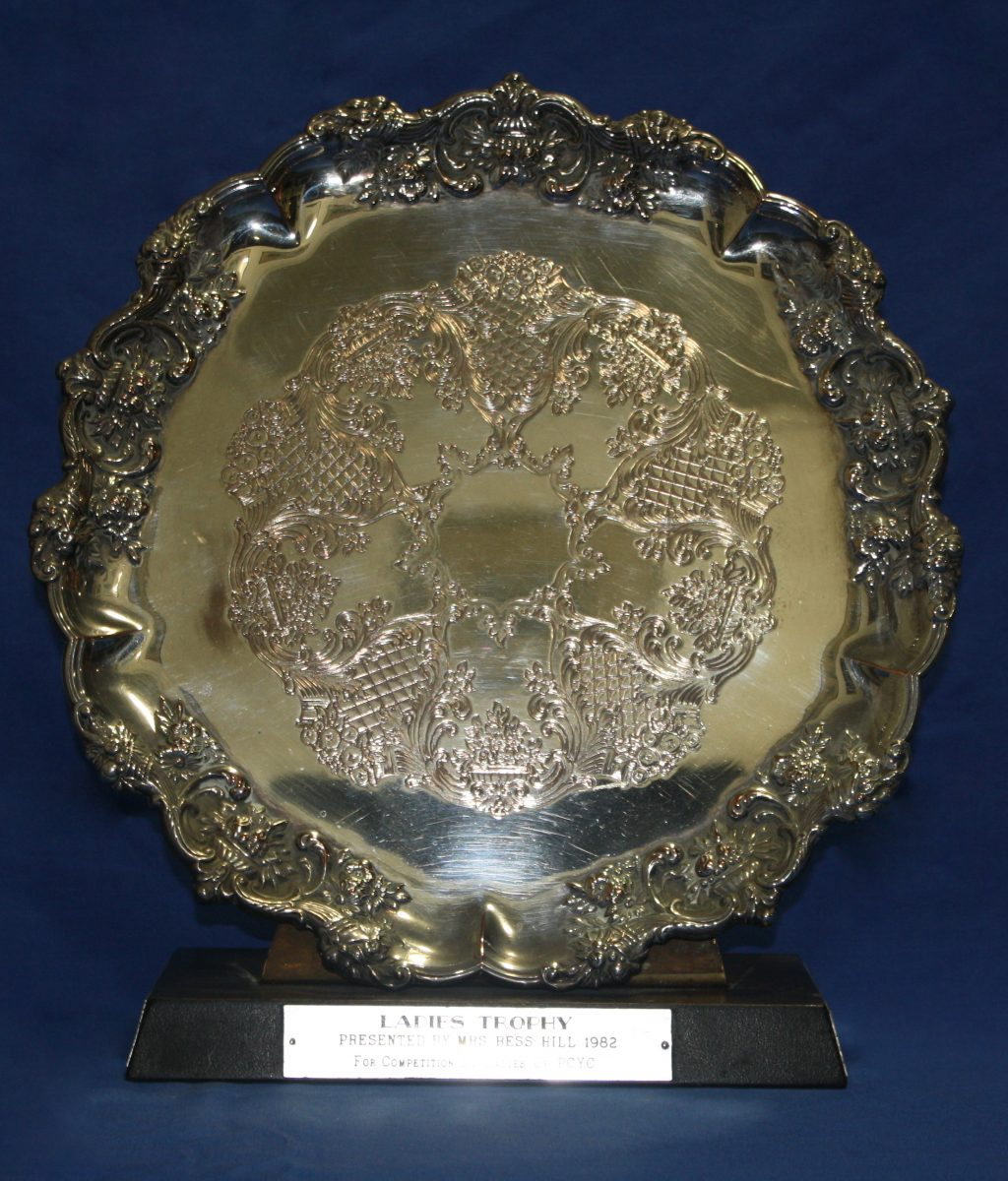 Ladies Trophy