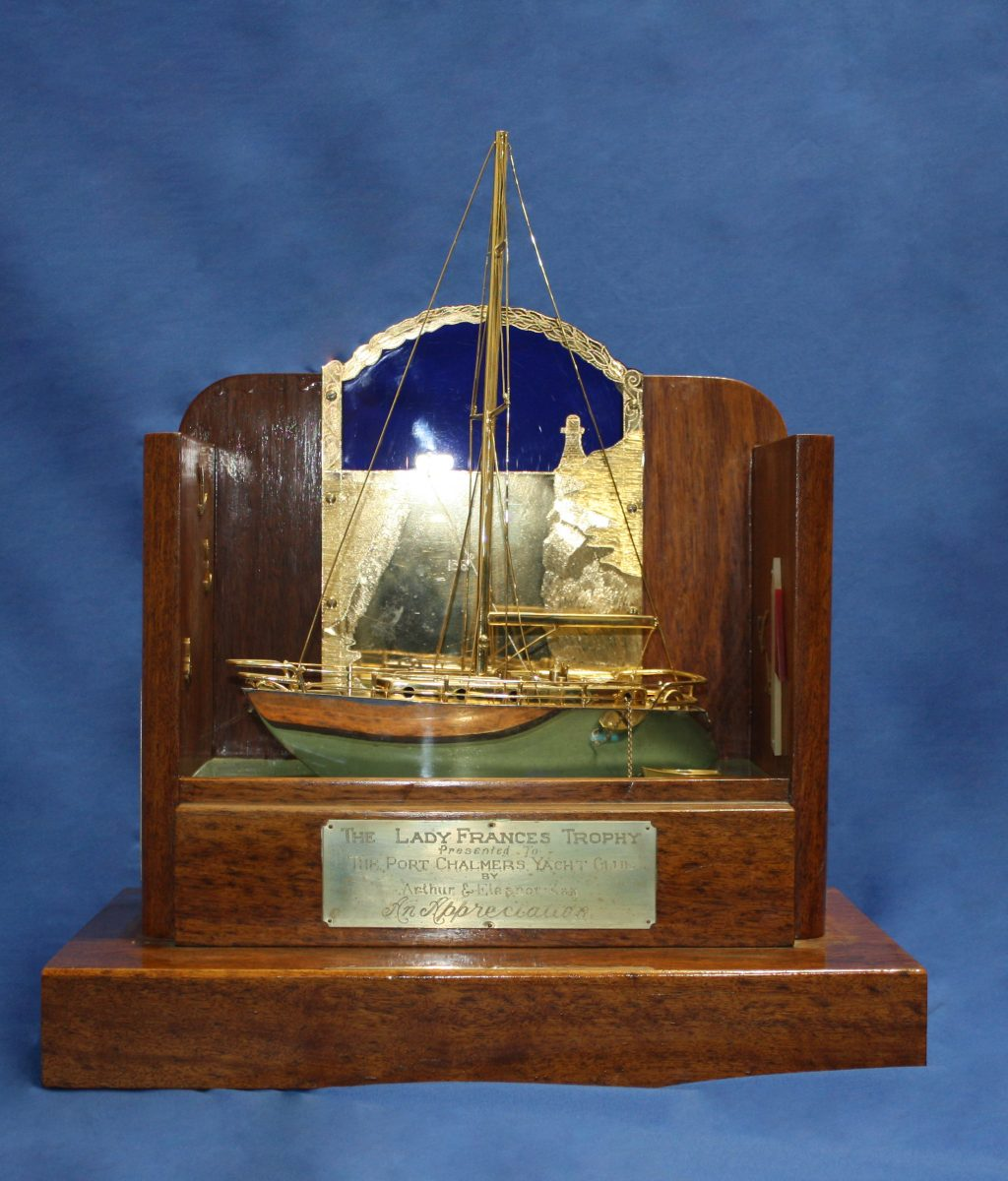 Lady Frances Trophy