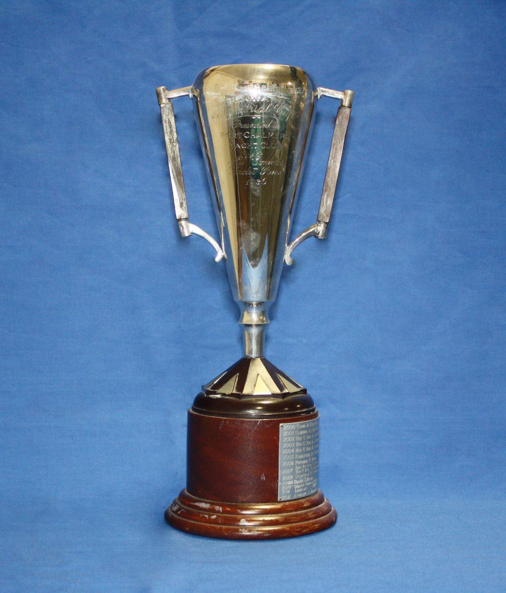 R A Ward Memorial Cup