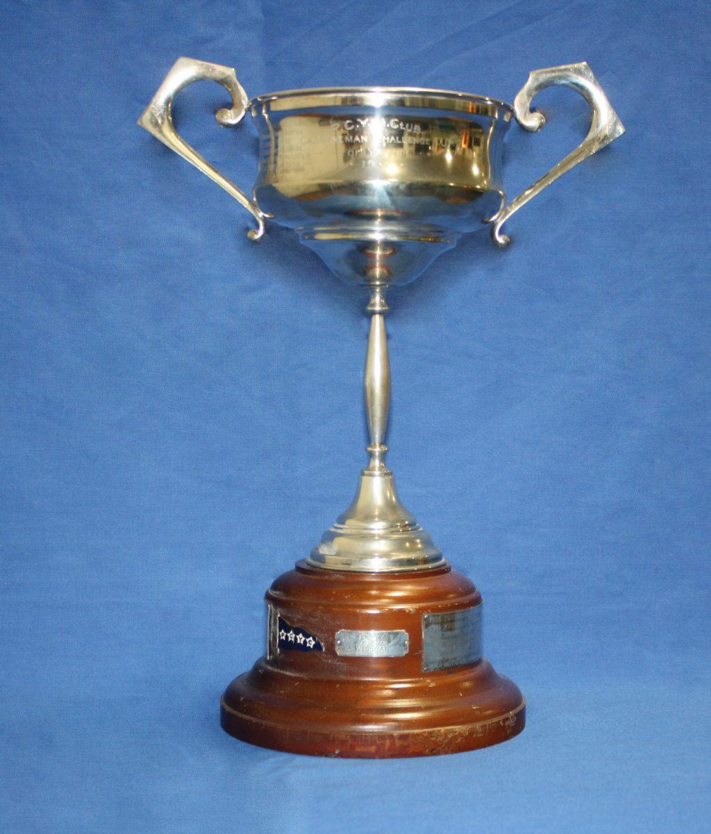Wiseman Challenge Cup